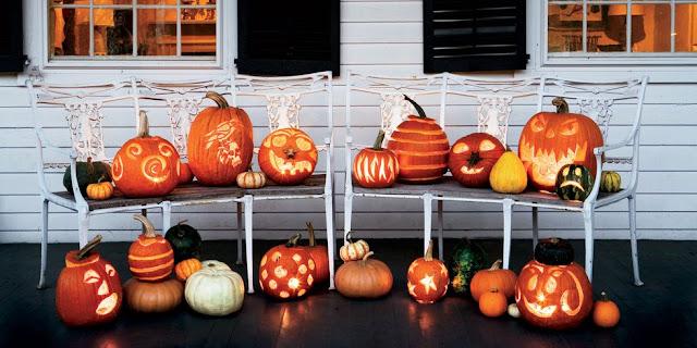 Halloween Decorations Ideas 2015
