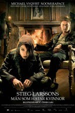 Watch The Girl with the Dragon Tattoo 2009 Megavideo Movie Online
