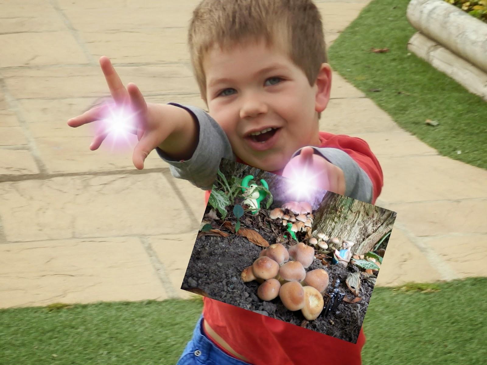 Sammy magic