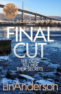 Rhona MacLeod (Book 6)