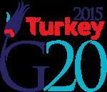 2015 G-20 Antalya Summit