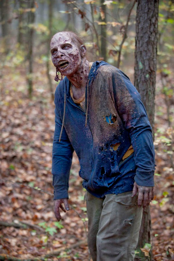 The Walking Dead 4x15 Us