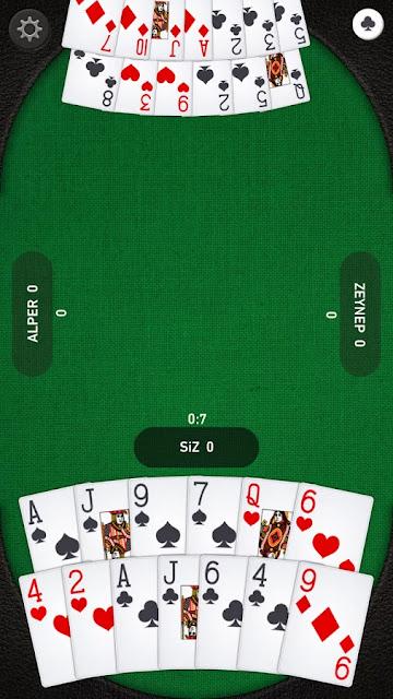 Android Batak HD Apk Oyun resimi 3