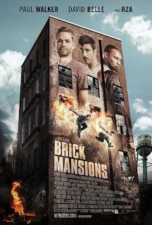 Watch Brick Mansions (2014) movie free online
