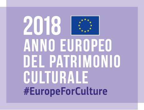 2018 anno europeo della cultura