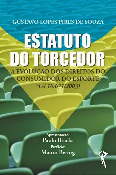 ESTATUTO DO TORCEDOR
