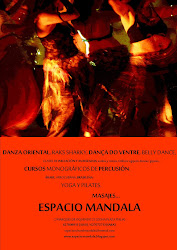 Clases Regulares Danza Oriental en Cáceres