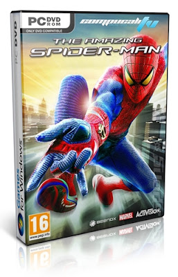 The Amazing Spider Man PC Full Español Descargar 2012