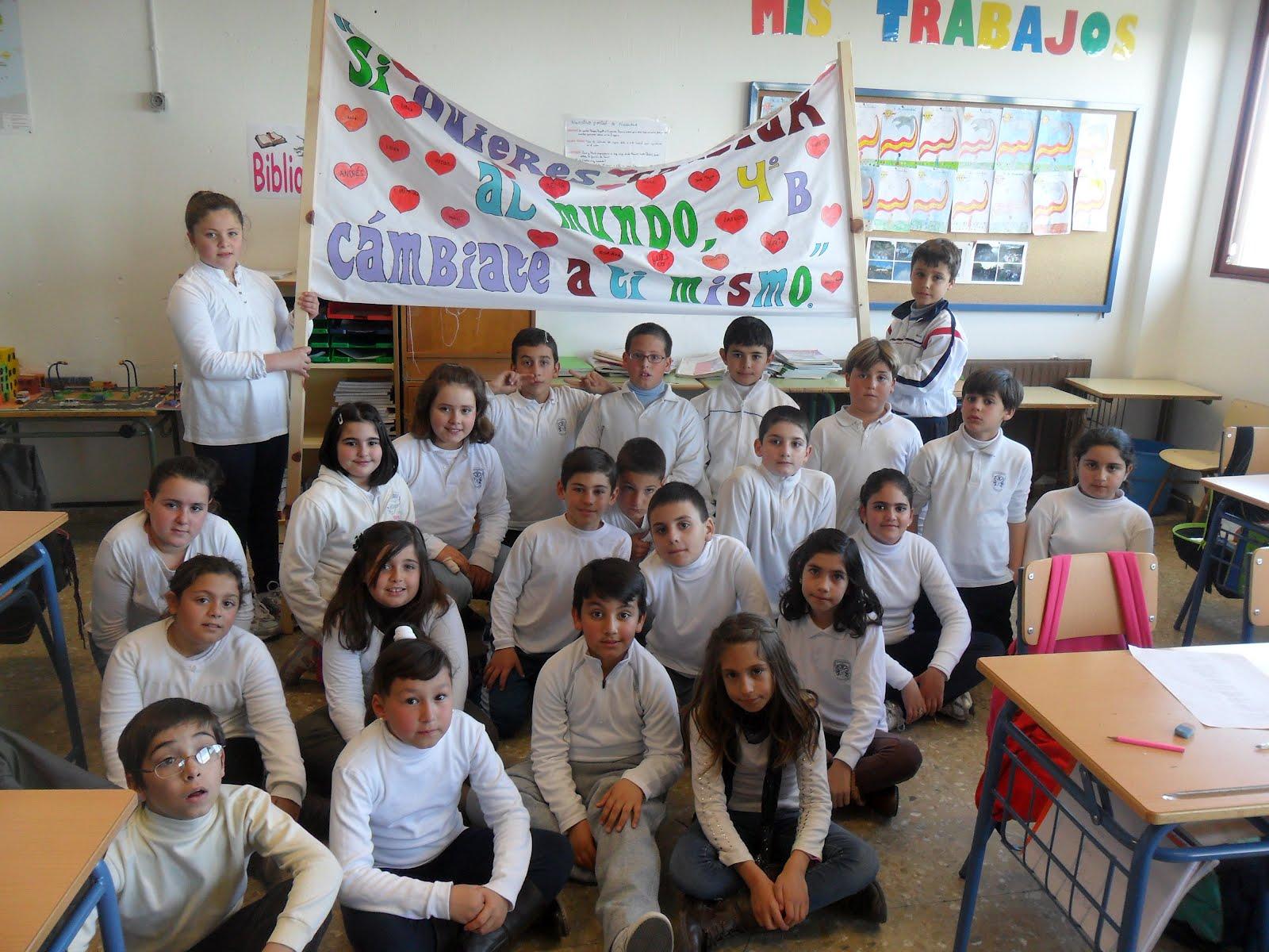 Blog cuarto de primaria for Cuarto primaria