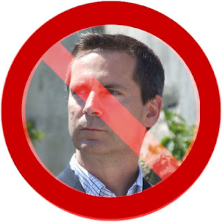 Don't Vote for Dalton McGuinty