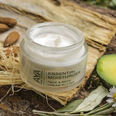 Aya Essential Moisturizer Увлажняющий дневной крем для лица (Израиль)