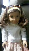 Rebecca Rubin! (AGMarket's Doll)
