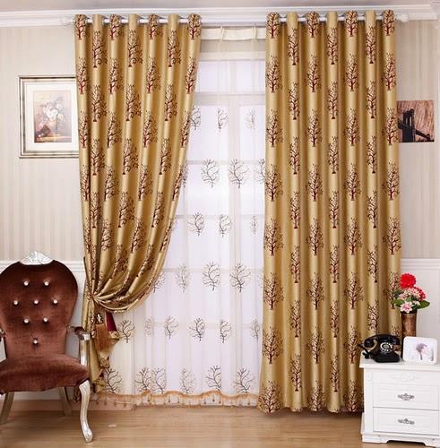 Rideaux pas cher rideaux et voilages - Rideaux romantiques pas cher ...