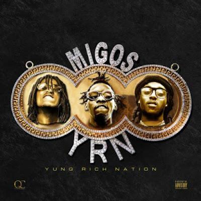 Migos – YRN: The Album