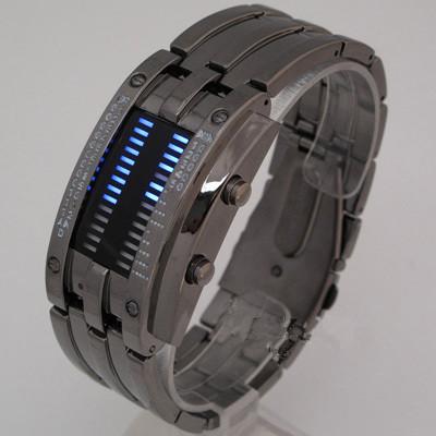 storm mk2circuit jam tangan led griffin