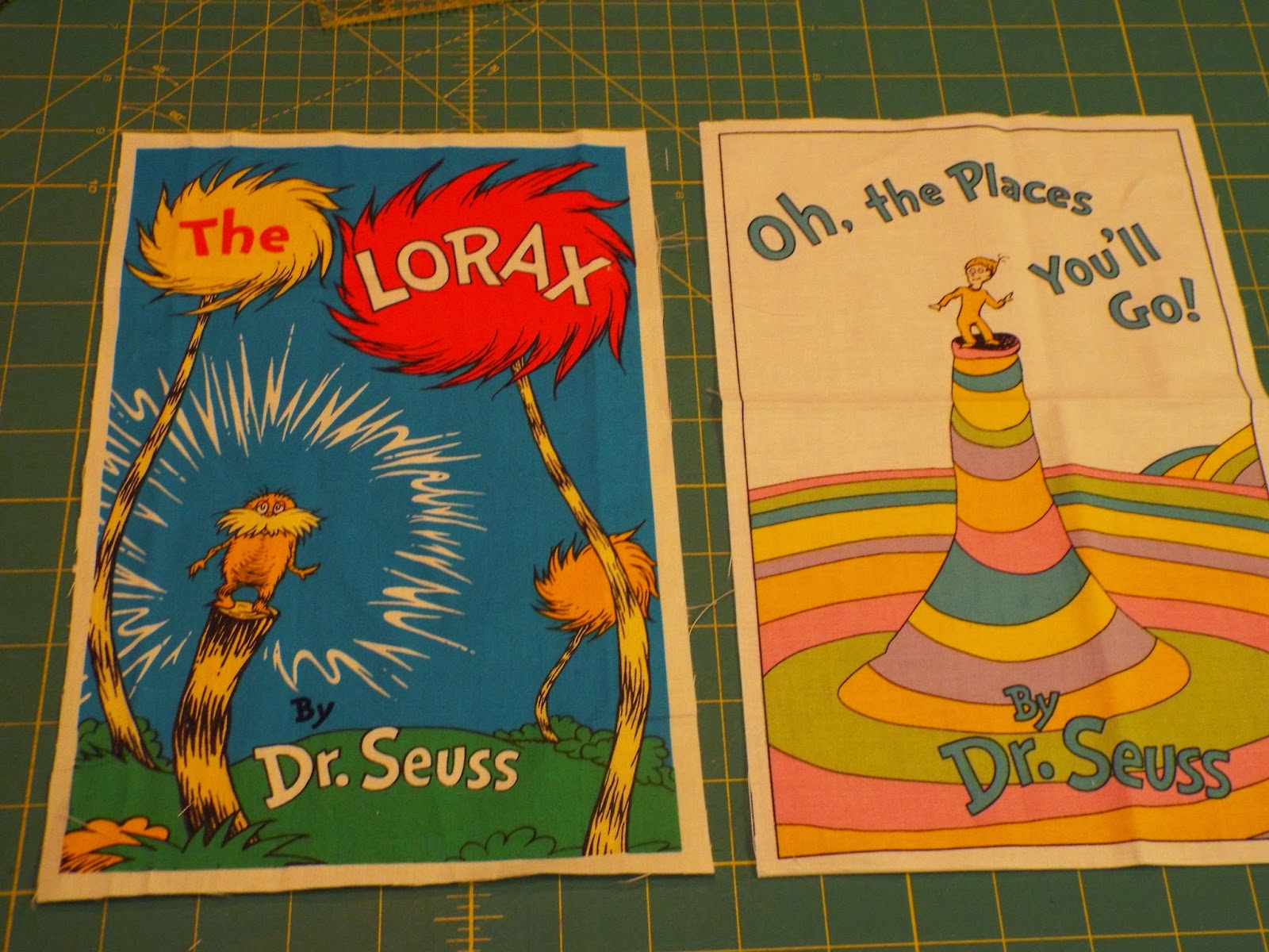 essay about the lorax