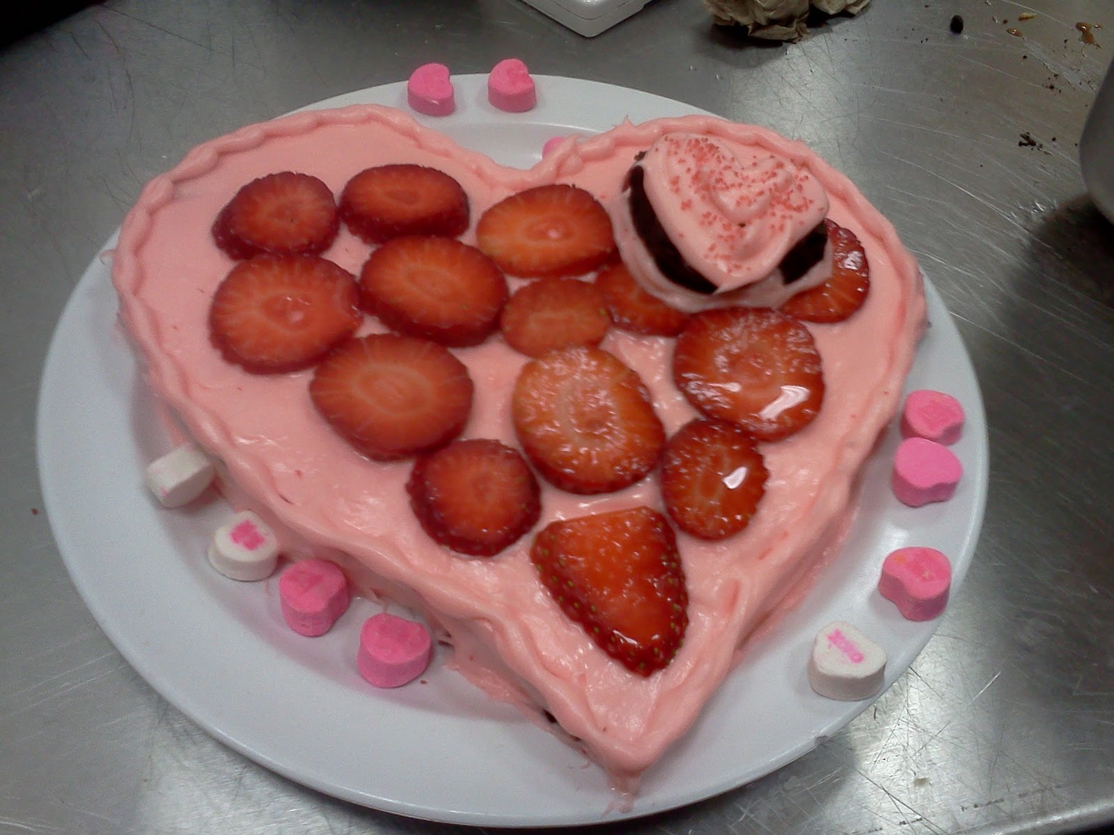 Z Pizza Mammoth Lakes Phat Kid Cakes: Valent...