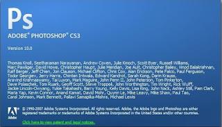 Crack Adobe Photoshop CS3