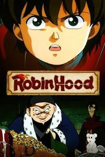 Robin Hood No Daibouken / Ο Ρομπέν των δασών (1990–1992) ταινιες online seires xrysoi greek subs