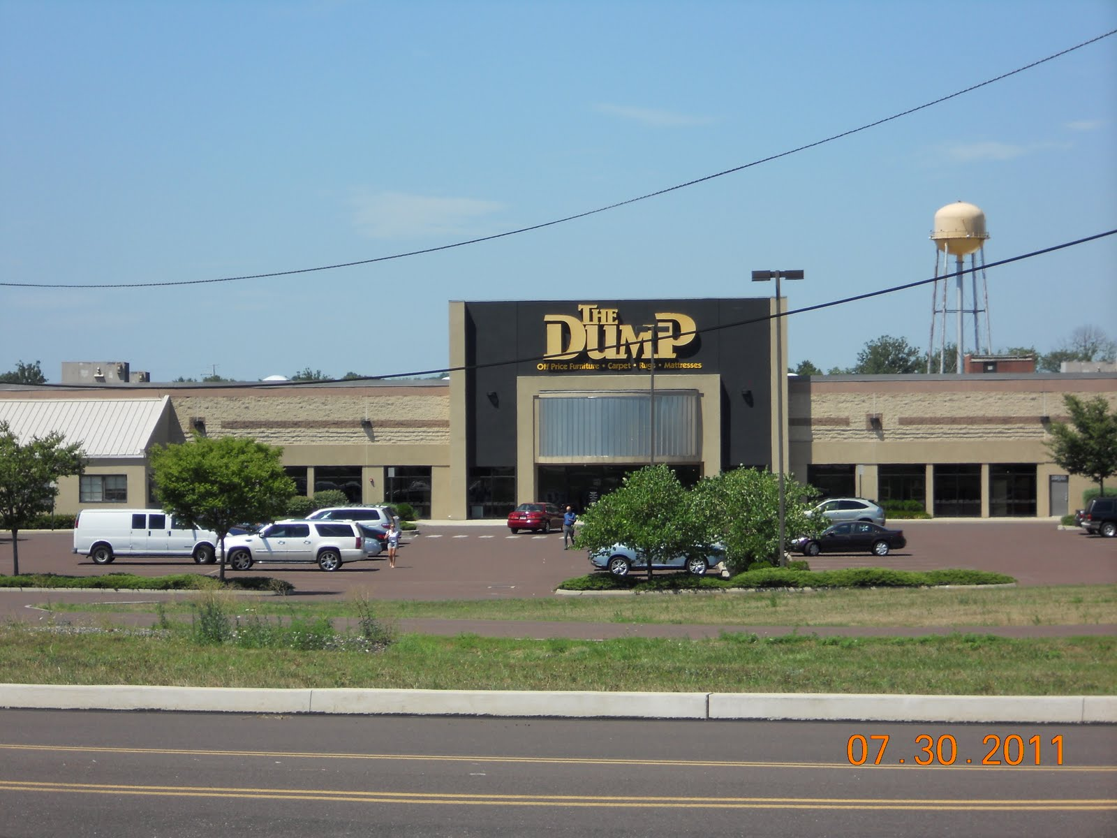 Great The Dump Furniture Store