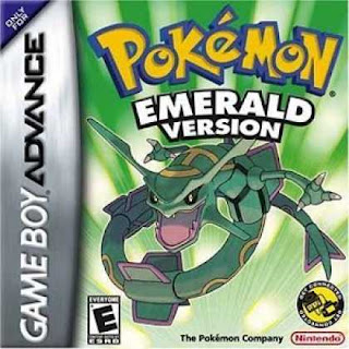 Pokemon Emerald Rom Download