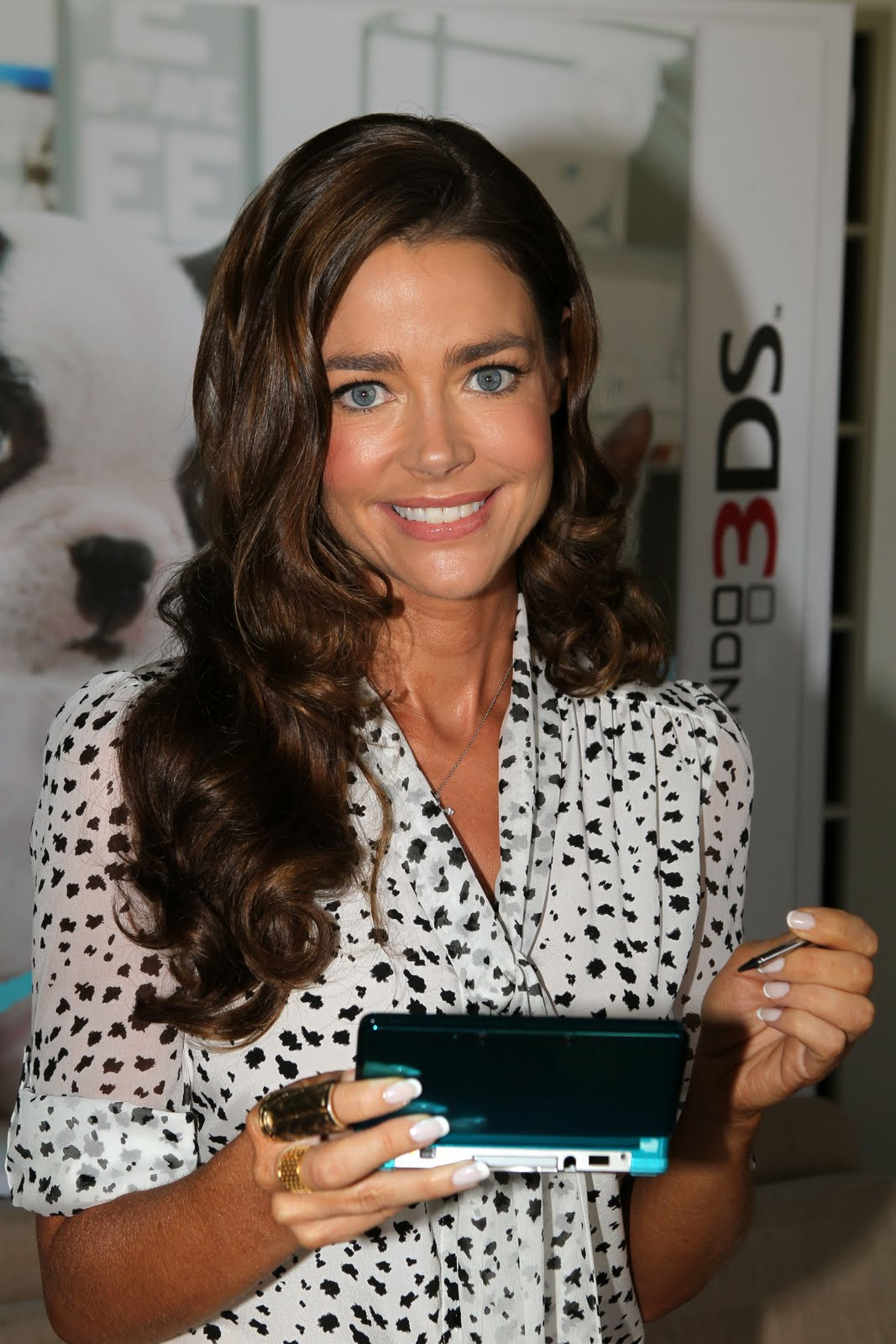 Denise Richards Ugly