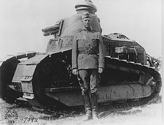 [Object] is Ammatar - Page 3 Tanque-Renault-FT-17-patton