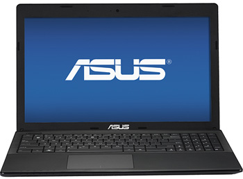 ASUS X55C-HPD111F 15.6-Inch Laptop For Just $329.99