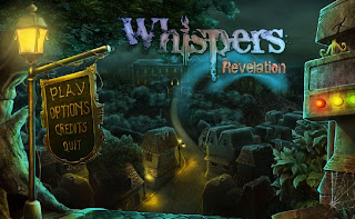 Whispers: Revelation | Free Game