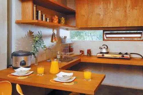 multifunction kitchen set combo as dining table pictures
