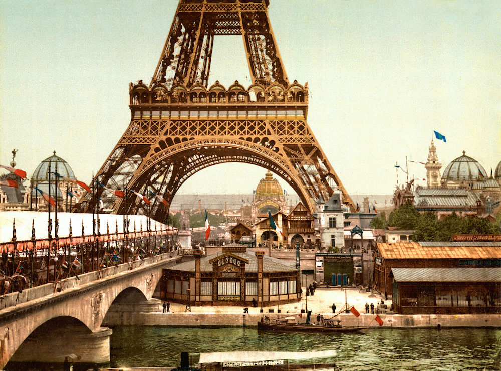 Dove dormire a Parigi senza spendere troppo - Elisa <br>Chisana <br ...