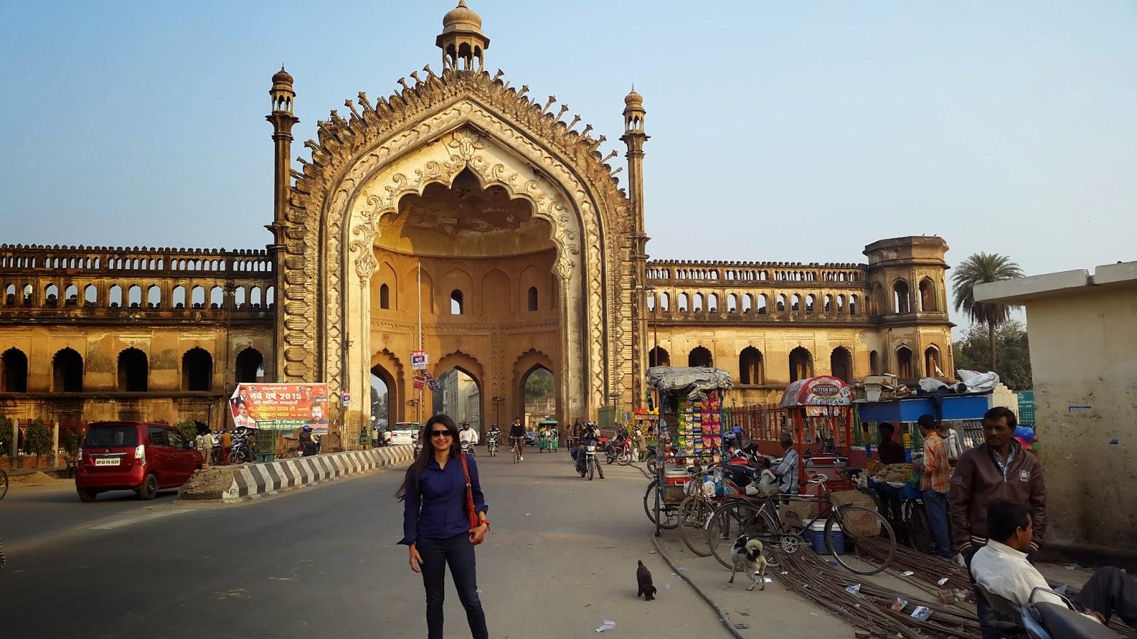 Postcards From Lucknow Blog Marathon Post 12