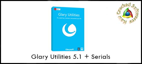 glary utilities pro 5.1 key