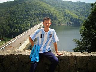 Baiat 24 ani, Bucuresti Bucuresti, id mess un1_baiat_doolce