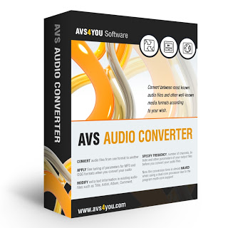 AVS Video Converter 841540 FULL Patch Crack