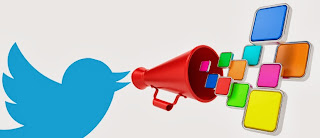 Popularidad twitter expertos marketing