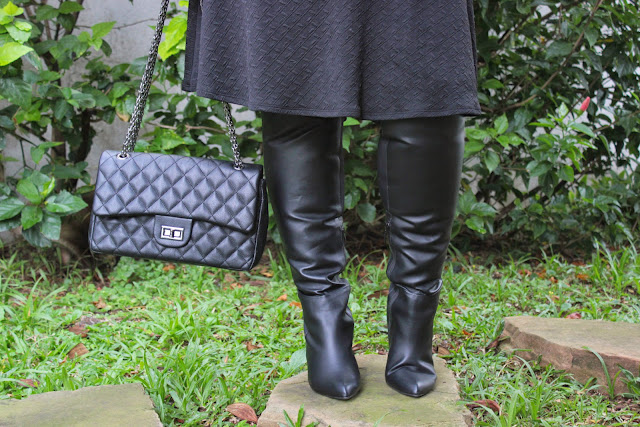 plus size, look, look do dia, moletom, besni, barato, bota, gordinha, over the knee, moda, beleza, fashion mimi, tamanho grande