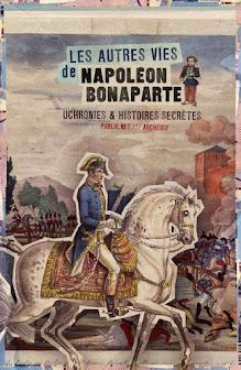 Anthologie d'uchronies napoléoniennes !