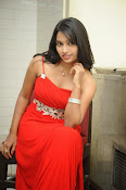 Shrutija glam pics in red-thumbnail-2