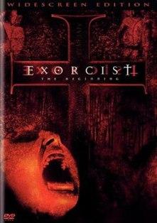 Exorcista   O Início