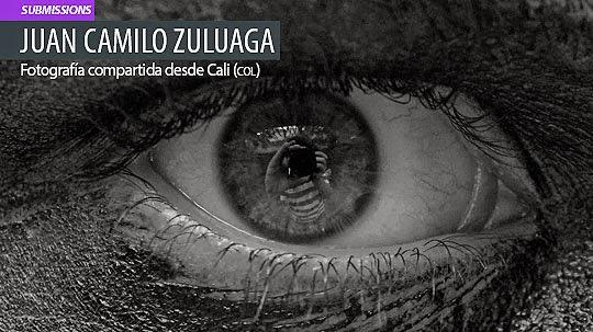 Fotografía. El espejo de JUAN CAMILO ZULUAGA