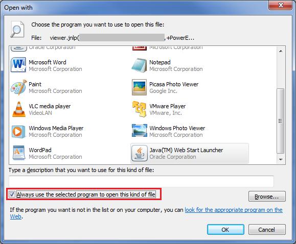 pdf files always appear as html when i open it
