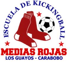 LOGO OFICIAL CLUB MEDIAS ROJAS