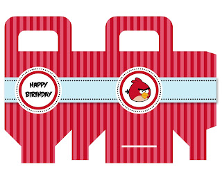 rotulo sacolinha kit festa angry birds imprimir grátis