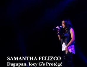 Samanth felizco-Protege