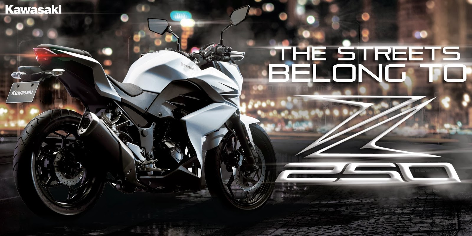Z250 . Remarkably , Z250 into a global product with Indonesia as the title=