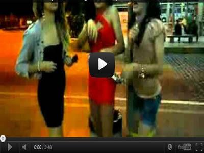 Vídeo Online Show de Travecos