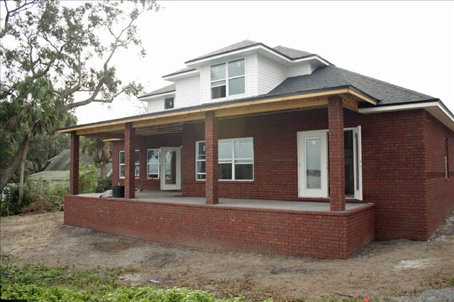 New Construction Homes In Oakleaf Plantation