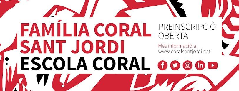 Cor Jove de la Coral Sant Jordi