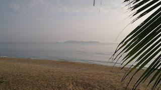 pantai kelulut